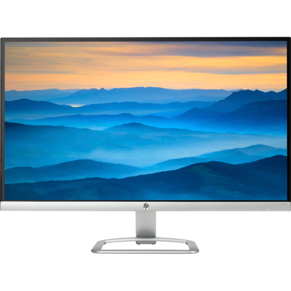 "HP 27"" HDMI Monitor"